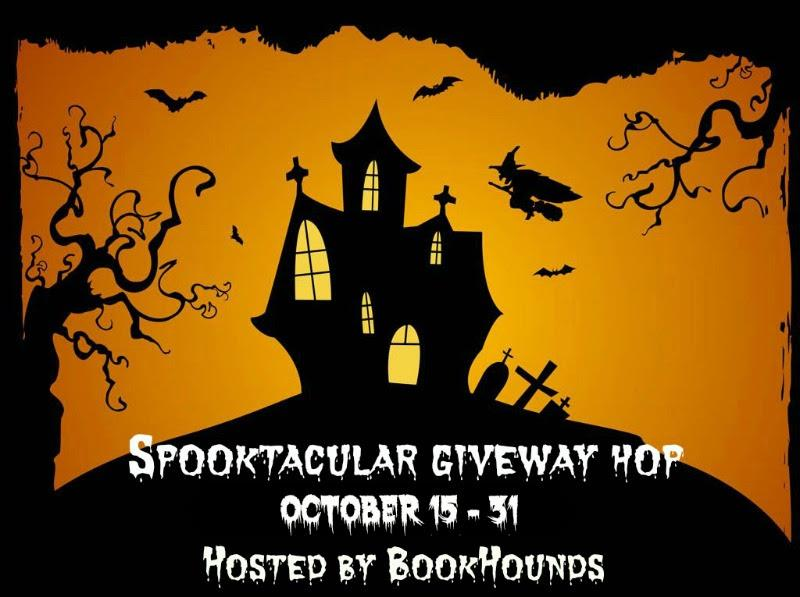 One Spooktacular YA book of your choice